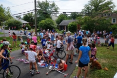2017 July 4th Celebration