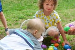 2019 Spring Egg Hunt