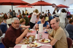 Chicken & Crab Feast 2014