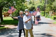 2020-Robin-Mee-and-Derick-Moore-with-Flags-Shipp