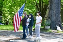 2020-The-Chander-Family-raises-the-flag-Shipp-1
